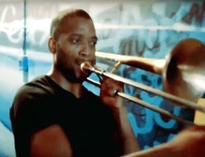 """Dumpstaphunk, Trombone Shorty Release Politically-Charged Music Video For """"Justice"""""""