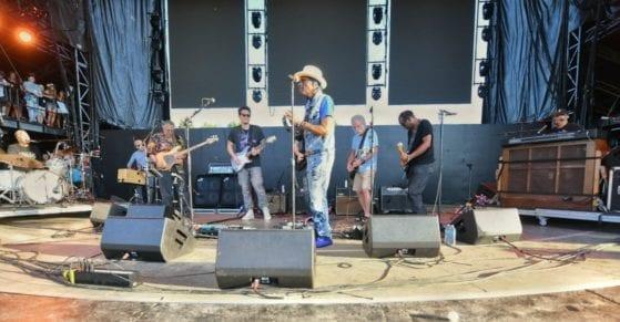 Foundation Of Funk Welcomes Bob Weir, Mickey Hart, John Mayer, Bill Kreutzmann For The Meters' 50th Anniversary At LOCKN'